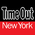 Time Out New York icon