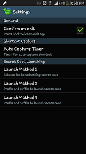 Shortcut Master (Lite)- screenshot thumbnail