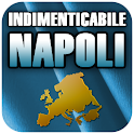 Unforgettable Napoli 2010/2011 logo