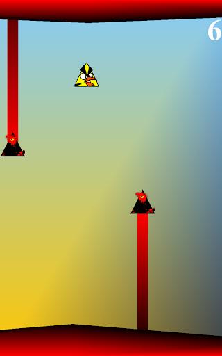 insane bird 2 pro
