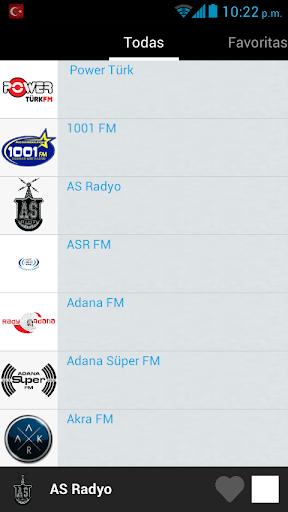 【免費音樂App】土耳其廣播電台-APP點子