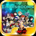 Chibis Boom Saga icon