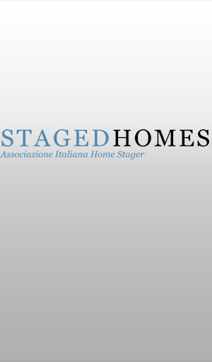 Staged Homes