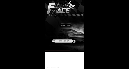 Fast Car Racing