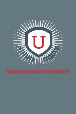SchoolDude University
