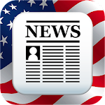 US Newspapers and Magazines 1.2 Apk