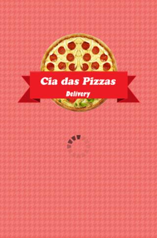Pizza Aparecida Cia das Pizzas