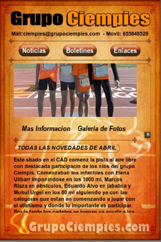 Grupo Ciempies