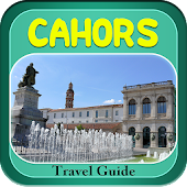 Cahors Offline Map Guide