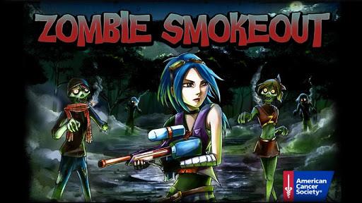 Zombie Smokeout