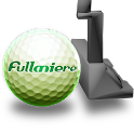 Fullmiere Putter  フルミエルパター icon