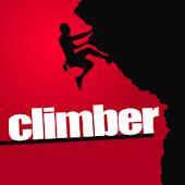 Climber Mag