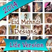 Mehndi Designs 2014 Lite
