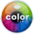 Color Eye D logo
