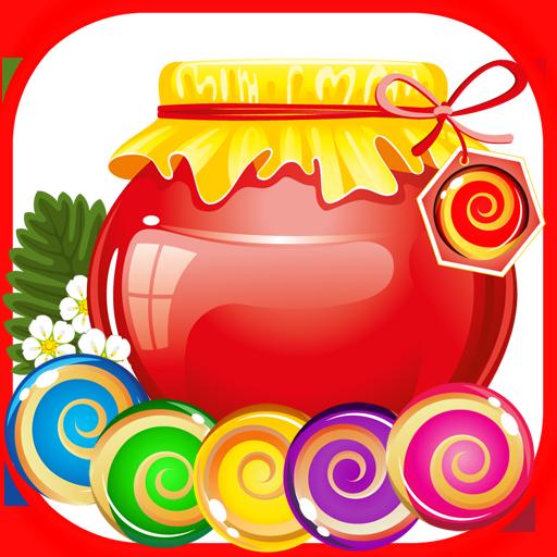 ゼリーバブルバスト 休閒 App LOGO-APP試玩