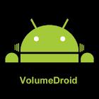 VolumeDroid icon