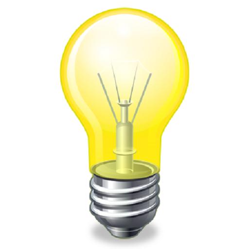 Flashlight 工具 LOGO-阿達玩APP