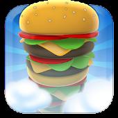 Sky Burger APK for Bluestacks