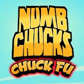 Numb Chucks: Chuck Fu