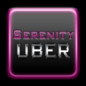 Serenity UberMusic Skin Pink