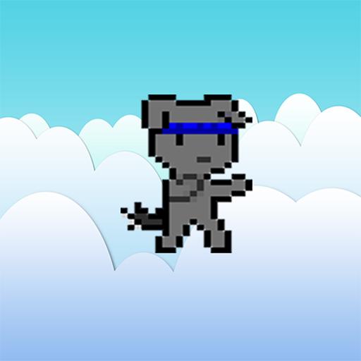 Flappy Dogs - Free 家庭片 App LOGO-硬是要APP