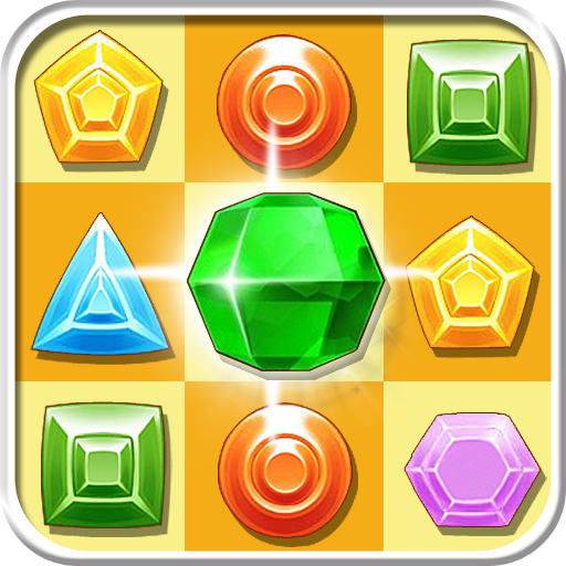 宝石レスキューマニア 解謎 App LOGO-硬是要APP