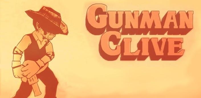 Скачать игру Gunman Clive для Андроид