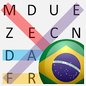 Word Search Brazilian