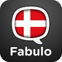 Learn Danish - Fabulo icon
