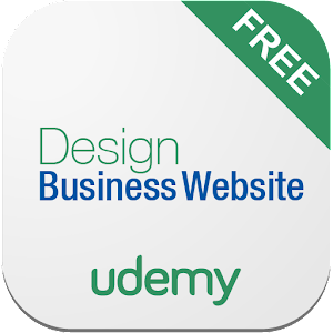 Design Your Business Website Icon