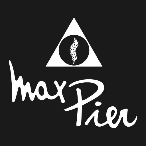 MaxPier 健康 App LOGO-APP試玩