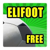Game ELIFOOT 2012 MOBILE FREE APK for Kindle
