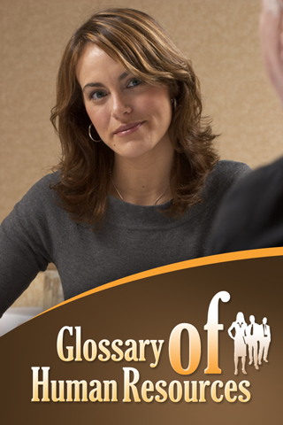 Human Resource Glossary