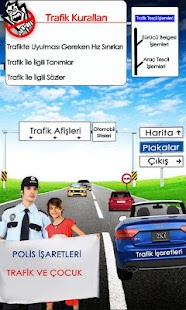 Trafik Hayattır- screenshot thumbnail