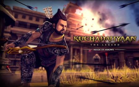 Kochadaiiyaan:Reign of Arrows 1.4 screenshot 91753