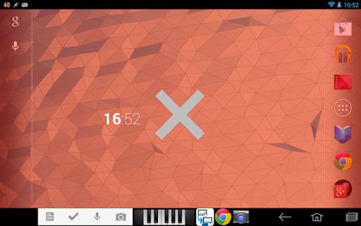 Cygery Custom NavBar Demo 個人化 App-愛順發玩APP