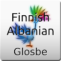Finnish-Albanian Dictionary