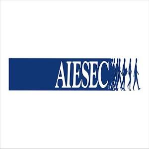 AIESEC Sticker Widget