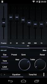 Poweramp Full Version Unlocker Screenshot 3