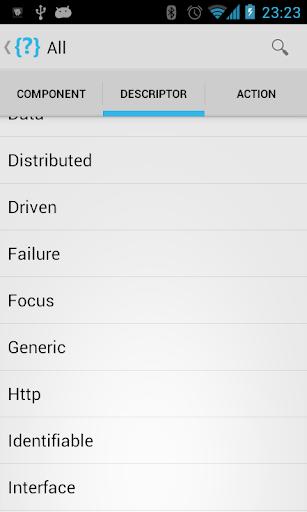 【免費生產應用App】ClassName Builder-APP點子