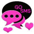 App ClassyPink GoSMS Pro Theme APK for Windows Phone