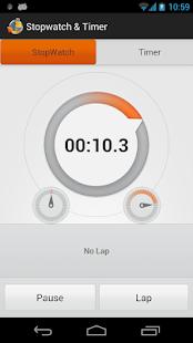 玩生產應用App|秒錶&定時器免費|APP試玩