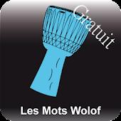 Les Mots Wolof (Gratuit)