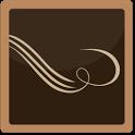 Coffee GO Launcher Theme icon