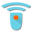 Decoder / PVR Remote icon