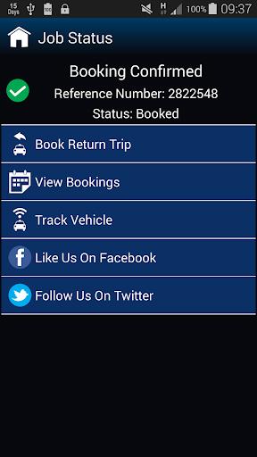 【免費交通運輸App】Greyhound Cars London Minicabs-APP點子
