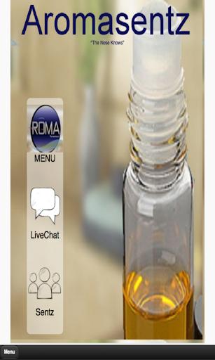 Aromasentz 4.0