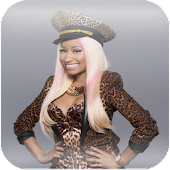 Nicki Minaj GO Locker