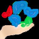 Music Drop icon