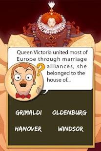 Professor Cramwell's History- screenshot thumbnail